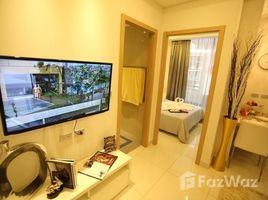 1 ห้องนอน บ้าน ขาย ใน เมืองพัทยา, พัทยา อาคาเดีย บีช คอนติเนนทอล
