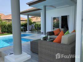 3 Bedrooms Villa for sale in Thap Tai, Hua Hin Mali Prestige