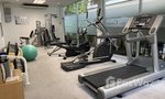 Communal Gym at The Cadogan Private Residences