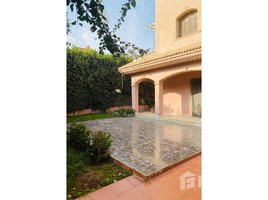 Giza 4th District Solaimaneyah Gardens 3 卧室 联排别墅 租