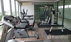 Photos 1 of the Communal Gym at Click Condo Sukhumvit 65