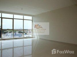 4 Bedrooms Apartment for rent in Khalifa Park, Abu Dhabi Ministries Complex