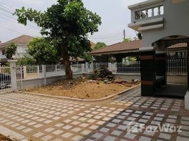 4 Bedrooms House for sale in Pracha Thipat, Pathum Thani Thongchai Park Ville