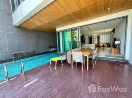 3 Bedrooms Property for sale in Rawai, Phuket Eva Beach