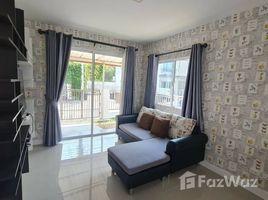 3 Bedrooms Townhouse for sale in Mae Hia, Chiang Mai Pruksa Ville 75 Rajapreuk-MaeHia