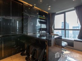 1 Bedroom Condo for sale in Khlong Tan Nuea, Bangkok HQ By Sansiri