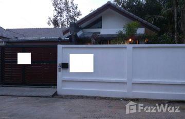 Sarin Residence in Si Sunthon, Phuket