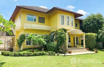 Greenville in Sala Klang, Nonthaburi