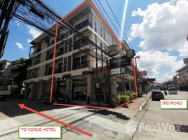 9 Bedrooms Townhouse for sale in Nong Prue, Pattaya Townhouse on Nice Location near to South Pattaya Beach