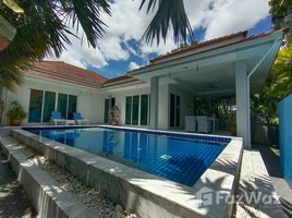3 Bedrooms Villa for sale in Thap Tai, Hua Hin Red Mountain Boutique