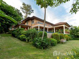 7 Bedrooms Villa for sale in Kathu, Phuket 7 Bedrooms Villa on 2420 m2 land plot Golf view