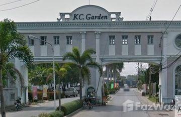 KC Garden Home in Sam Wa Tawan Tok, Bangkok