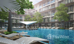 Features & Amenities of Patong Bay Hill 2