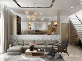 Studio House for sale in Ben Nghe, Ho Chi Minh City Bán gấp nhà đầu hẻm đường Lê Thánh Tôn hiện đang cho thuê 51,2 triệu. DT: 4.1x20m nhà 5 tầng