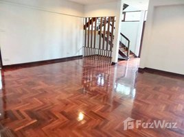 3 Bedrooms House for rent in Khlong Tan Nuea, Bangkok Newly Renovated Detached House With A Large Garden Around