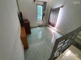 2 Bedrooms House for sale in Ward 3, Ho Chi Minh City CẦN BÁN NHÀ ĐƯỜNG VẠN KIẾP P3 QUẬN BÌNH THẠNH VÀO 1 TRỤC 30M HẺM THÔNG 3,5M DT: 5X3M ĐÚC 2 TẤM