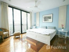 4 Bedrooms House for rent in Phra Khanong Nuea, Bangkok House for rent