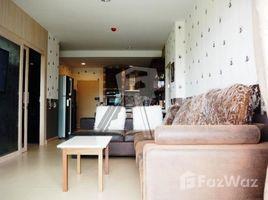 2 Bedrooms Condo for sale in Sam Roi Yot, Hua Hin The Sea