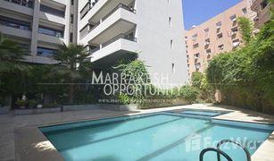 3 غرف النوم شقة للبيع في NA (Menara Gueliz), Marrakech - Tensift - Al Haouz Vente duplex lumineux de haut standing