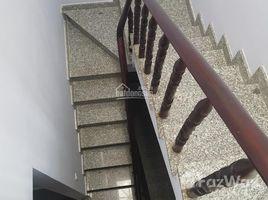3 Bedrooms House for sale in Binh Tri Dong A, Ho Chi Minh City Nhà đúc 3 tấm hẻm 5m thông Hương Lộ 2 DT 4x10m giá 3.75 tỷ