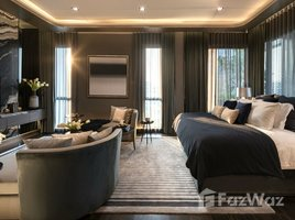 4 Bedrooms House for sale in Suan Luang, Bangkok The Gentry Phatthanakan