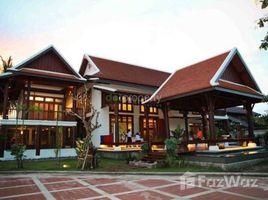 4 Bedrooms House for rent in , Vientiane 4 Bedroom House for rent in Nongbone, Vientiane