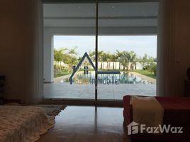 Rabat Sale Zemmour Zaer Na Agdal Riyad Somptueuse villa à vendre sur Souissi 5 卧室 别墅 售