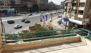 5 Bedrooms Apartment for sale in , Cairo Apartment For In Heliopolis For Company's