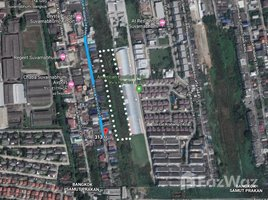 N/A Property for sale in Lat Krabang, Bangkok Lat Krabang 24 Land for sale