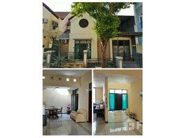 3 Bedrooms House for sale in Lakarsantri, East Jawa Puri Widya Kencana, Citraland, Surabaya, Jawa Timur