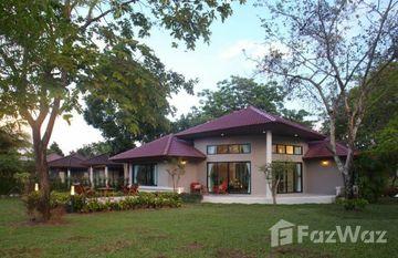 Pattaya Country Club Home & Residence in Makham Khu, Rayong