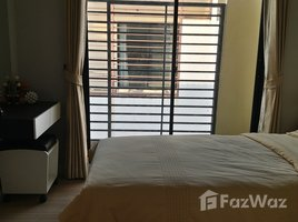 3 Bedrooms Townhouse for sale in Talat Bang Khen, Bangkok Signature 60 Viphawadi