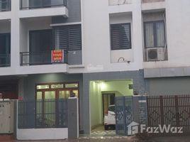 6 Bedrooms Property for rent in Dai Mo, Hanoi Chính chủ cho thuê liền kề khu đô thị FLC Đại Mỗ, Nam Từ Liêm, Hà Nội