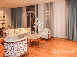 2 Bedrooms Apartment for rent in Bluewaters Residences, Dubai Apartment Building 5