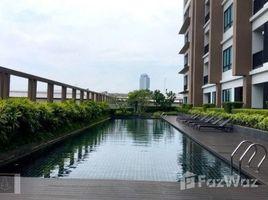 1 Bedroom Condo for rent in Surasak, Pattaya The Sky