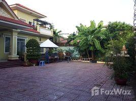4 Bedrooms Villa for rent in Boeng Kak Ti Muoy, Phnom Penh 4bedroom Villa For Rent In Toul Kork
