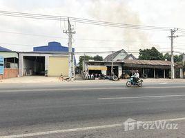 Studio Nhà mặt tiền bán ở Tan Dinh, Bình Dương Bán nhà đất mặt tiền đường Nguyễn Văn Thành (QL 14)