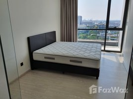 1 Bedroom Condo for rent in Phra Khanong, Bangkok The Room Sukhumvit 38
