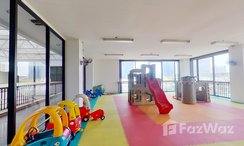 Photos 1 of the Club enfant at Ruamsuk Condominium