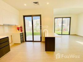 4 chambres Villa a vendre à EMAAR South, Dubai Golf Links