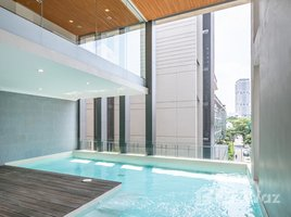 4 Bedrooms Property for sale in Khlong Tan Nuea, Bangkok 749 Residence