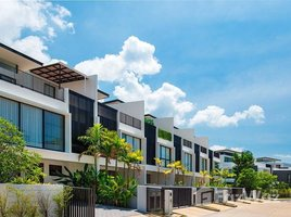 3 Bedrooms Townhouse for sale in Choeng Thale, Phuket Laguna Park