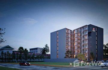 Hollyland Condominium in Talat Nuea, Phuket