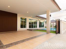 3 Bedrooms House for sale in Huai Yai, Pattaya Garden Ville 6