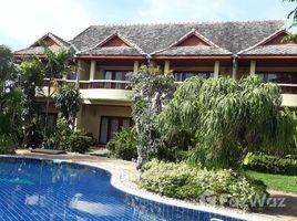 2 Schlafzimmern Immobilie zu vermieten in Bo Phut, Surat Thani Temple Gardens