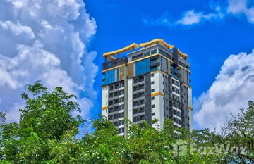 The View Serviced Residence in Tonle Basak, Phnom Penh