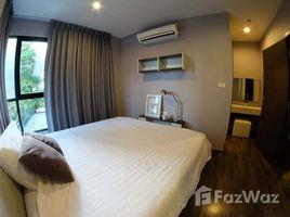 2 Bedrooms Condo for rent in Phra Khanong Nuea, Bangkok The Base Park West Sukhumvit 77