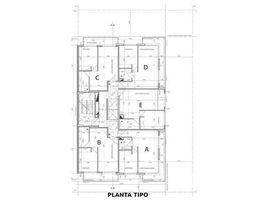 1 Habitación Apartamento en venta en , Buenos Aires A. Alvarez al 1500 3° C