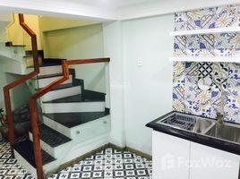 Studio Nhà mặt tiền bán ở Phường 7, TP.Hồ Chí Minh Bán nhà mặt tiền 409 Hoàng Sa, Phường 8, Quận 3