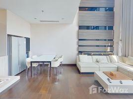 3 Schlafzimmern Wohnung zu vermieten in Huai Khwang, Bangkok Ivy Ampio